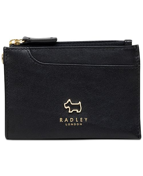 Radley London Pockets Leather Coin Purse Wallet