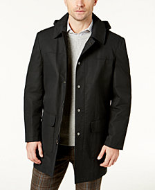 Lauren Ralph Lauren Men's Lowell Classic-Fit Raincoat