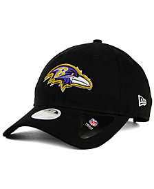 New Era Baltimore Ravens Team Glisten 9TWENTY Cap
