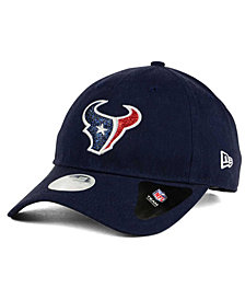 New Era Houston Texans Team Glisten 9TWENTY Cap