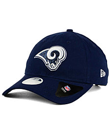 New Era Los Angeles Rams Team Glisten 9TWENTY Cap