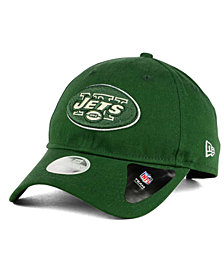 New Era New York Jets Team Glisten 9TWENTY Cap