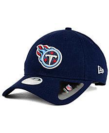 New Era Tennessee Titans Team Glisten 9TWENTY Cap