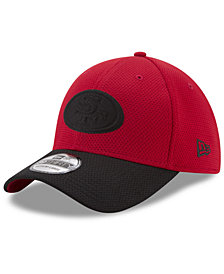 New Era San Francisco 49ers Logo Surge 39THIRTY Cap