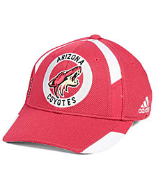 adidas Arizona Coyotes Practice Jersey Hook Cap