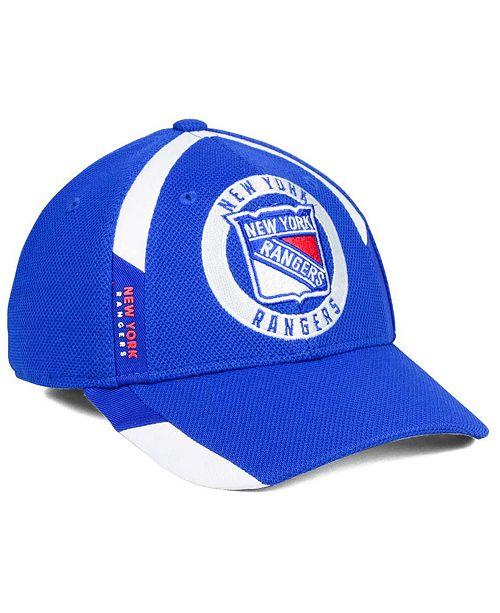 adidas New York Rangers Practice Jersey Hook Cap - Sports Fan Shop ... b5648c764