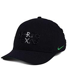 Nike North Texas Mean Green Col Cap