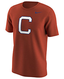 Nike Men's Clemson Tigers Alternate Logo T-Shirt