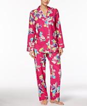 Pajama Sets Pajamas And Robes Macy S