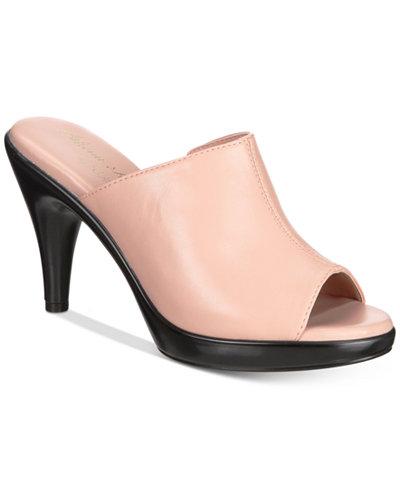 Athena Alexander by Callisto Elyse Evening Sandals