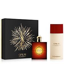 Yves Saint Laurent 2-Pc. Opium Gift Set