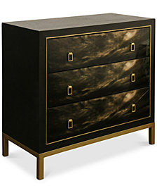 Bodan 3-Drawer Chest, Quick Ship