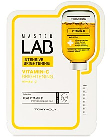 Master Lab Vitamin C Brightening Sheet Mask