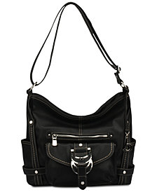 b.o.c. Morley Crossbody Hobo