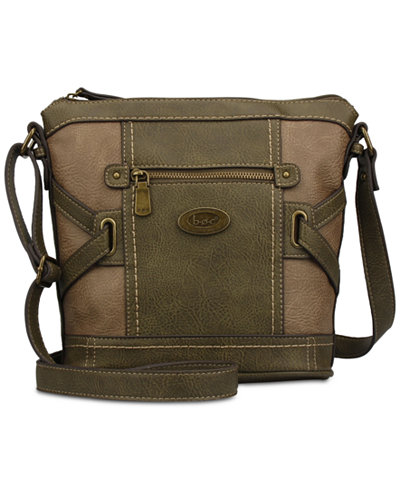 b.o.c. Park Slope Crossbody