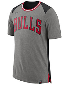 Nike Men's Chicago Bulls Basketball Fan T-Shirt