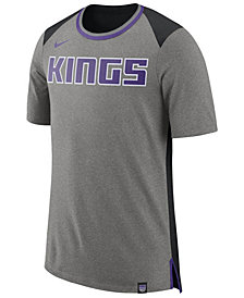 Nike Men's Sacramento Kings Basketball Fan T-Shirt