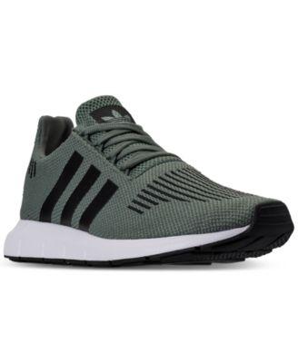 adidas Men\u0027s Swift Run Casual Sneakers from Finish Line