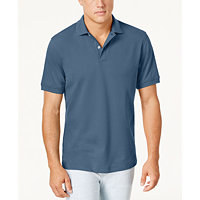 Club Room Mens Stretch Performance Polo