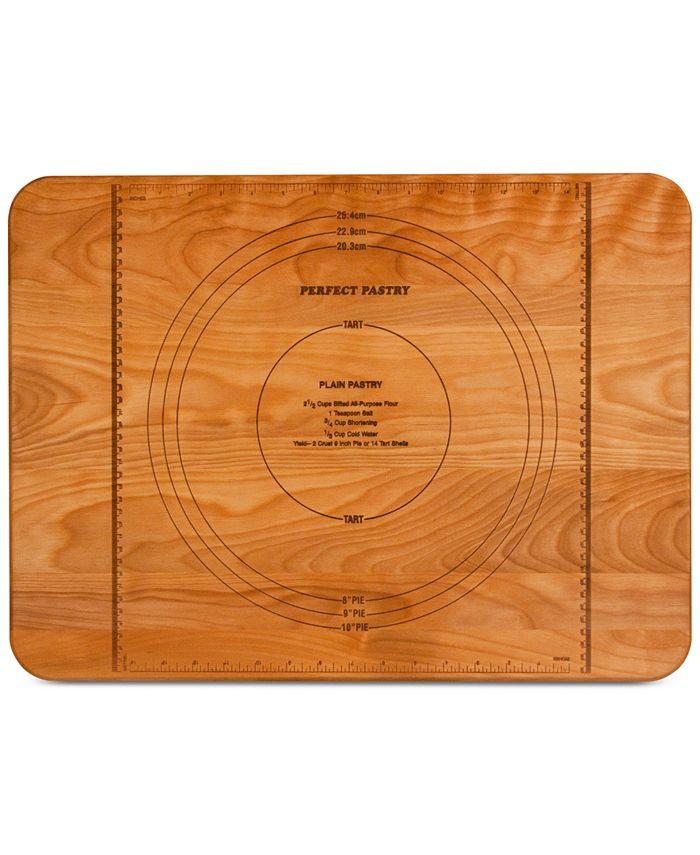 Catskill Craft - Perfect Pastry Cutting Board