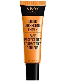 NYX Professional Makeup Color Correcting Primer