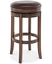 "MBS-404 30"" Swivel Bar Stool, Quick Ship"