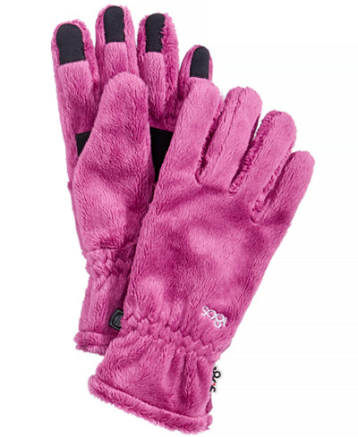 180s Plush Fleece ALLTouch Tech Gloves