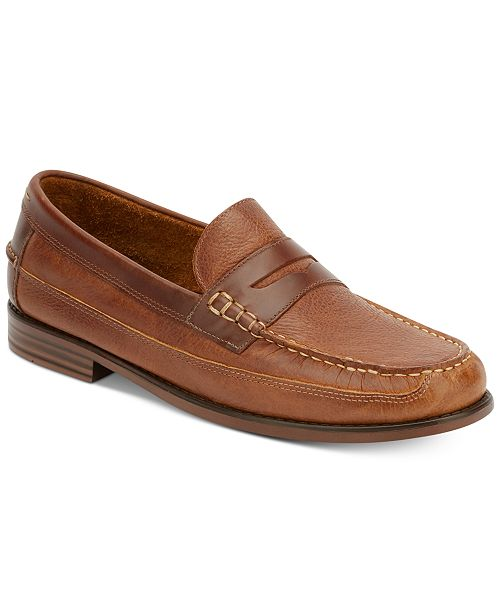 5667264d99a G.H. Bass   Co. Alan Penny Loafers   Reviews - All Men s Shoes ...