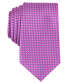 Perry Ellis Men's Carney Mini Tie