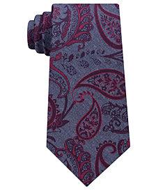 Michael Kors Men's Paisley Tie