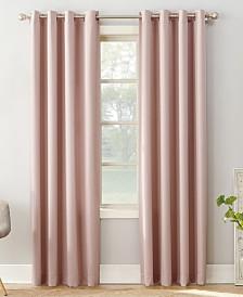 "Sun Zero Grant 54"" x 95"" Curtain Panel"