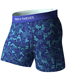 Pair Of Thieves Men's Civvies Boxer Briefs