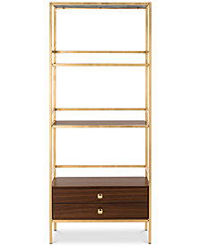 Judsen Etagere, Quick Ship