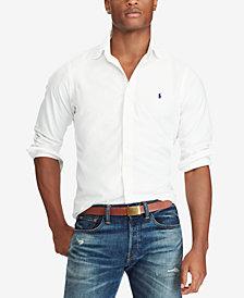 Polo Ralph Lauren Men's Standard-Fit Shirt