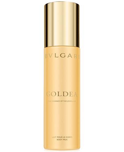 BVLGARI Goldea Body Milk, 6.8 oz.