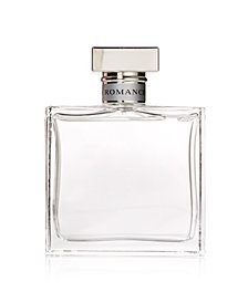 Ralph Lauren Romance Perfume Collection
