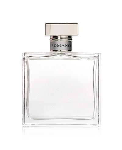 Ralph Lauren Romance Eau de Parfum Spray, 3.4 oz.