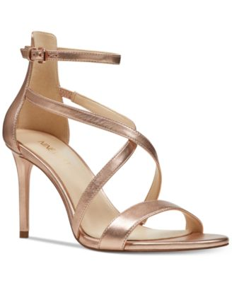 Strappy Women's Sandals and Flip Flops - Macy's