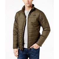 The North Face Men's Insulated Bombay Jacket (New Toupe)