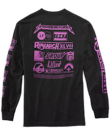 LRG Men's Brand Loyalty Long-Sleeve T-Shirt