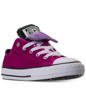 Converse Little Girls'...