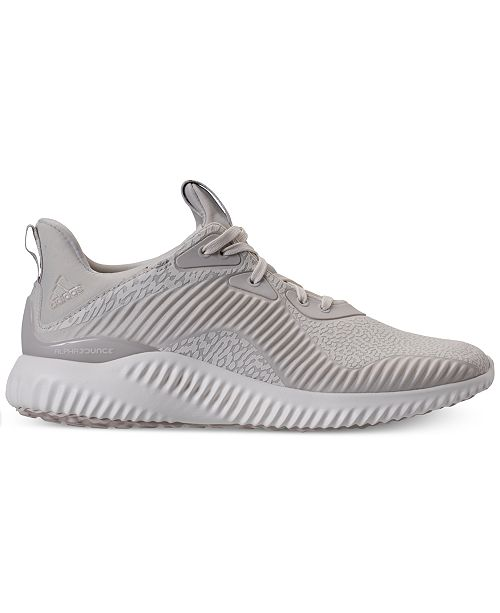 b22edbd41876 307 reviews. uk cheap sale adidas. Men s AlphaBounce EM HPC Running Sneakers  from Finish Line. ...