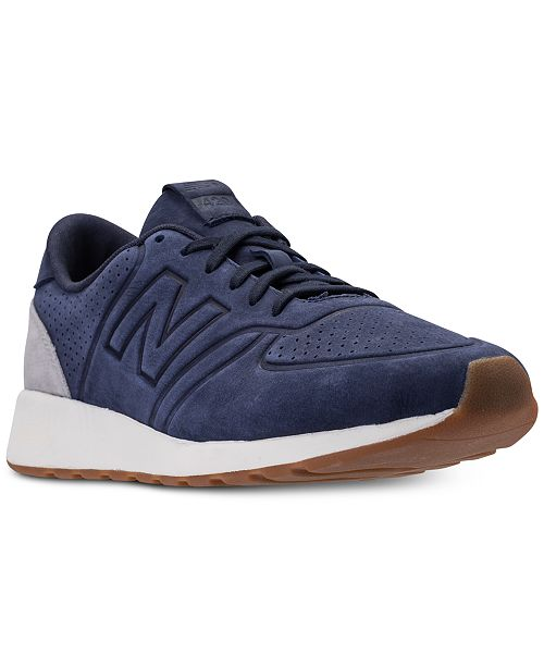 New Balance Men s 420 Casual Sneakers from Finish Line - Finish Line ... 00734d5334aa