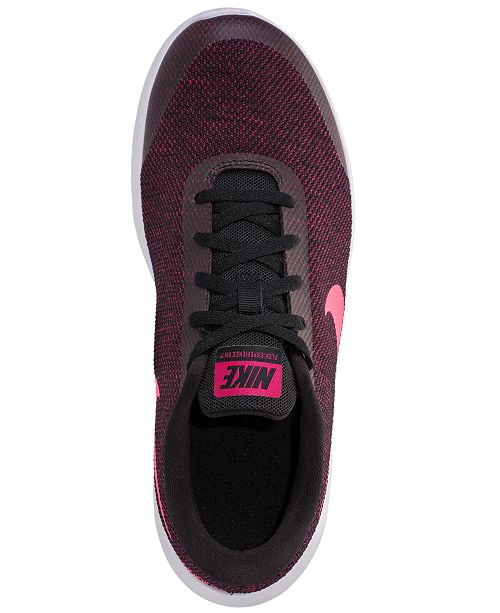 3b0eb4b9375c Nike Women s Flex Experience Run 7 Running Sneakers from Finish Line ...