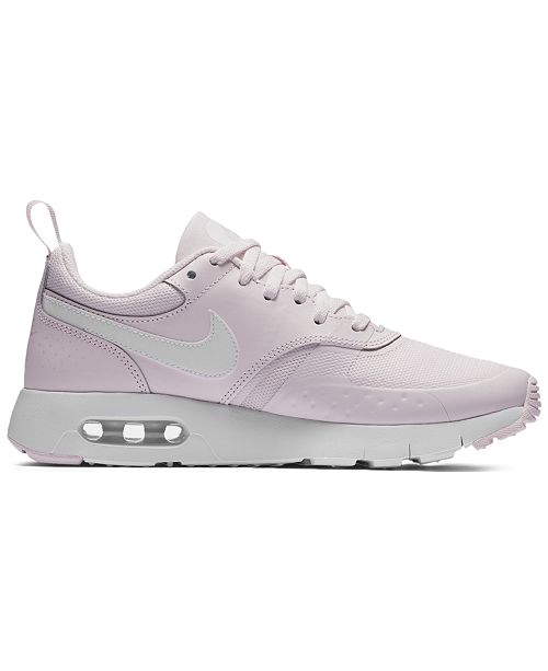 27c29c73d8b Nike Big Girls  Air Max Vision Running Sneakers from Finish Line ...