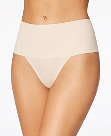 Women's  Undie-tectable Thong SP0115
