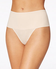 SPANX Undie-tectable Thong SP0115