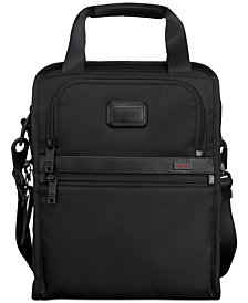 Tumi Men's Medium Travel Tote