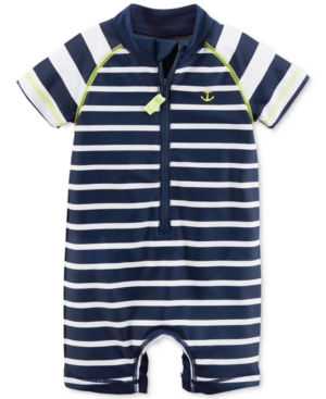 Carter's 1-Pc. Striped...
