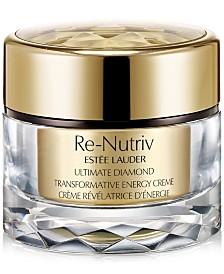 Estée Lauder Re-Nutriv Ultimate Diamond Transformative Energy Creme, 1.7-oz.
